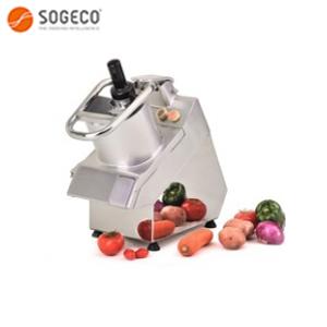 Máy cắt rau củ quả công nghiệp của thương hiệu Sirman