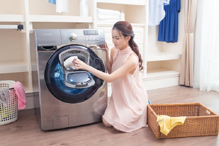 Kinh nghiệm chọn mua máy giặt công nghiệp cho khách sạn, tiệm giặt là