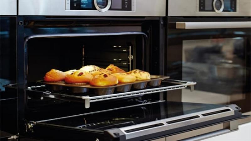 Những lợi ích khi sử dụng lò nướng đa năng trong nấu ăn hàng ngày