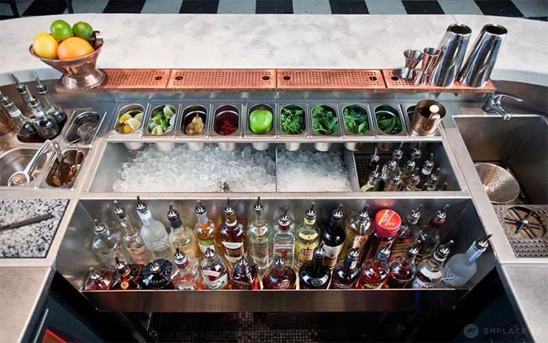 Hướng dẫn sử dụng bàn mát salad nhà hàng tiết kiệm điện năng