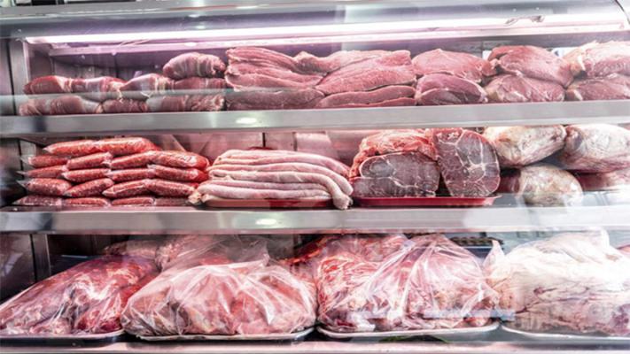 Bảo quản thực phẩm trong tủ nửa đông nửa mát