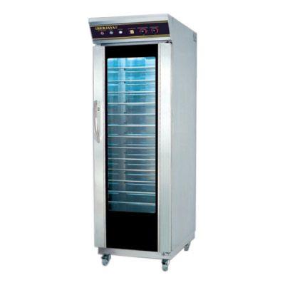 Tủ ủ bột 16 khay Berjaya chính hãng